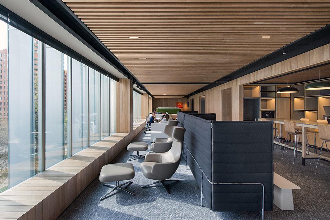 Estudio vald s oficina hermosilla compa ia abogados for Oficinas arquitectura